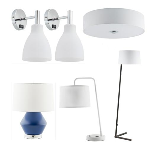 Hospitality Guest Room Lighting